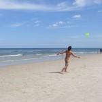 Beach Dębki freestyle 02